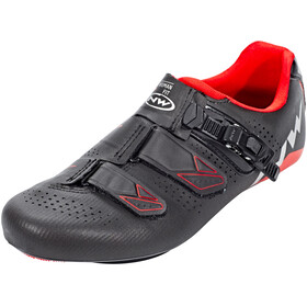 Northwave Verve 2 SRS Shoes Women black/red